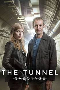 Picture of a TV show: The Tunnel