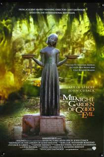 Picture of a movie: Midnight In The Garden Of Good And Evil