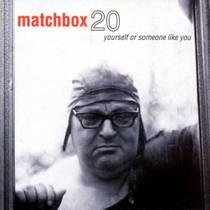 Picture of a band or musician: Matchbox Twenty