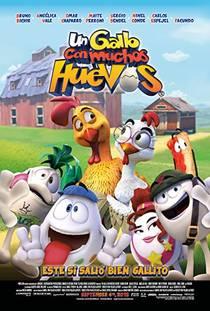 Picture of a movie: Un Gallo Con Muchos Huevos