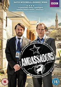 Picture of a TV show: Ambassadors