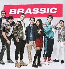 Picture of a TV show: Brassic