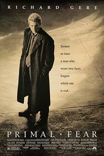 Picture of a movie: Primal Fear