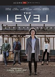Picture of a TV show: The Level
