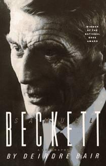 Picture of a book: Samuel Beckett