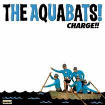 Picture of a band or musician: The Aquabats