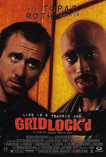 Picture of a movie: Gridlock'd
