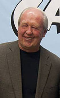 Picture of an author: Jim Davis