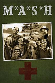 Picture of a TV show: M*a*s*h