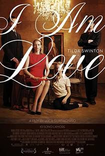 Picture of a movie: I Am Love