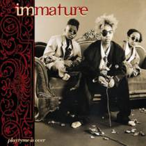 Picture of a band or musician: Immature