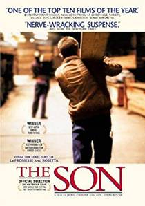 Picture of a movie: The Son