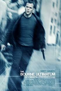 Picture of a movie: The Bourne Ultimatum