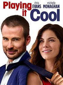 Picture of a movie: Playing It Cool