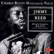 Picture of a band or musician: Jimmy Reed