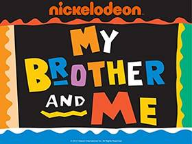 Picture of a TV show: My Brother And Me