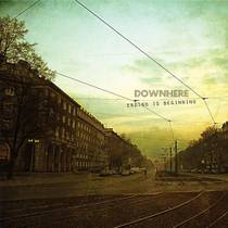 Picture of a band or musician: Downhere