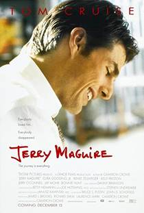 Picture of a movie: Jerry Maguire