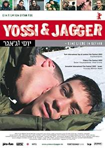 Picture of a movie: Yossi & Jagger