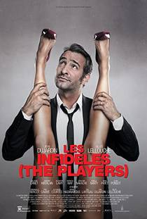 Picture of a movie: The Players