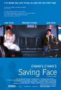 Picture of a movie: Saving Face