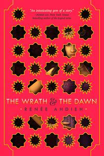 Picture of a book: The Wrath And The Dawn