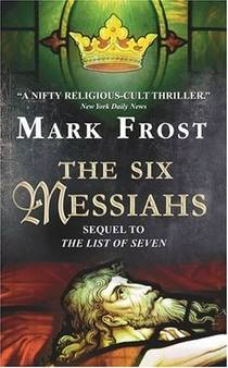 Picture of a book: The Six Messiahs