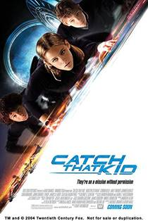 Picture of a movie: Catch That Kid