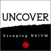 Picture of a podcast: Uncover