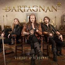 Picture of a band or musician: Dartagnan