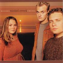 Picture of a band or musician: Nickel Creek