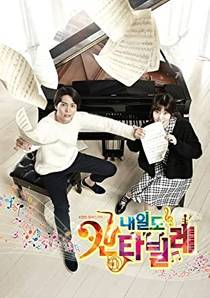 Picture of a TV show: Tomorrow's Cantabile