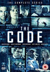 Picture of a TV show: The Code