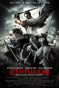 Picture of a movie: Centurion