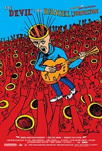Picture of a movie: The Devil And Daniel Johnston