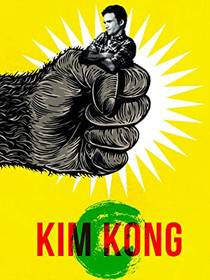 Picture of a TV show: Kim Kong