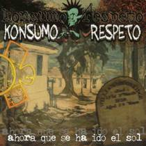 Picture of a band or musician: Konsumo Respeto