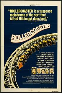 Picture of a movie: Rollercoaster