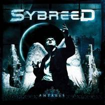 Picture of a band or musician: Sybreed