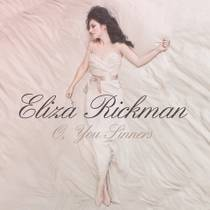 Picture of a band or musician: Eliza Rickman