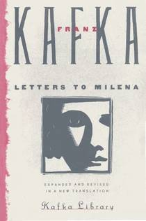 Picture of a book: Letters To Milena