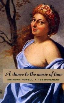 Picture of a book: A Dance to the Music of Time: 1st Movement