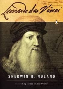Picture of a book: Leonardo Da Vinci: A Life