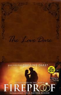 Picture of a book: The Love Dare