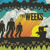 Picture of a band or musician: The Weeks