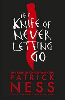 Picture of a book: The Knife of Never Letting Go – Extended Sampler