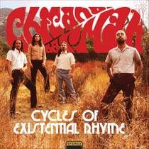 Picture of a band or musician: Chicano Batman