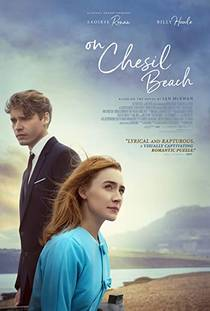 Picture of a movie: On Chesil Beach