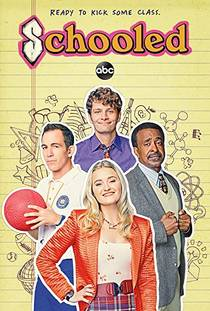 Picture of a TV show: Schooled