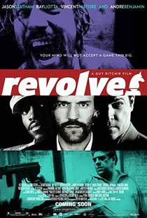 Picture of a movie: Revolver